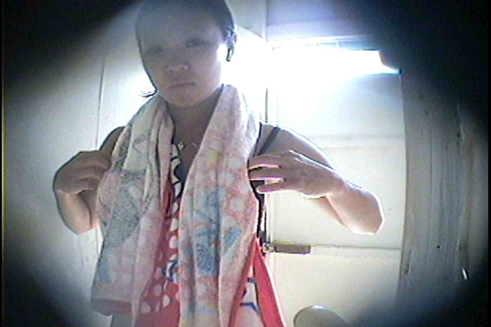 海の家の更衣室 Vol.26 美女達のヌード   シャワー中  70連発 58