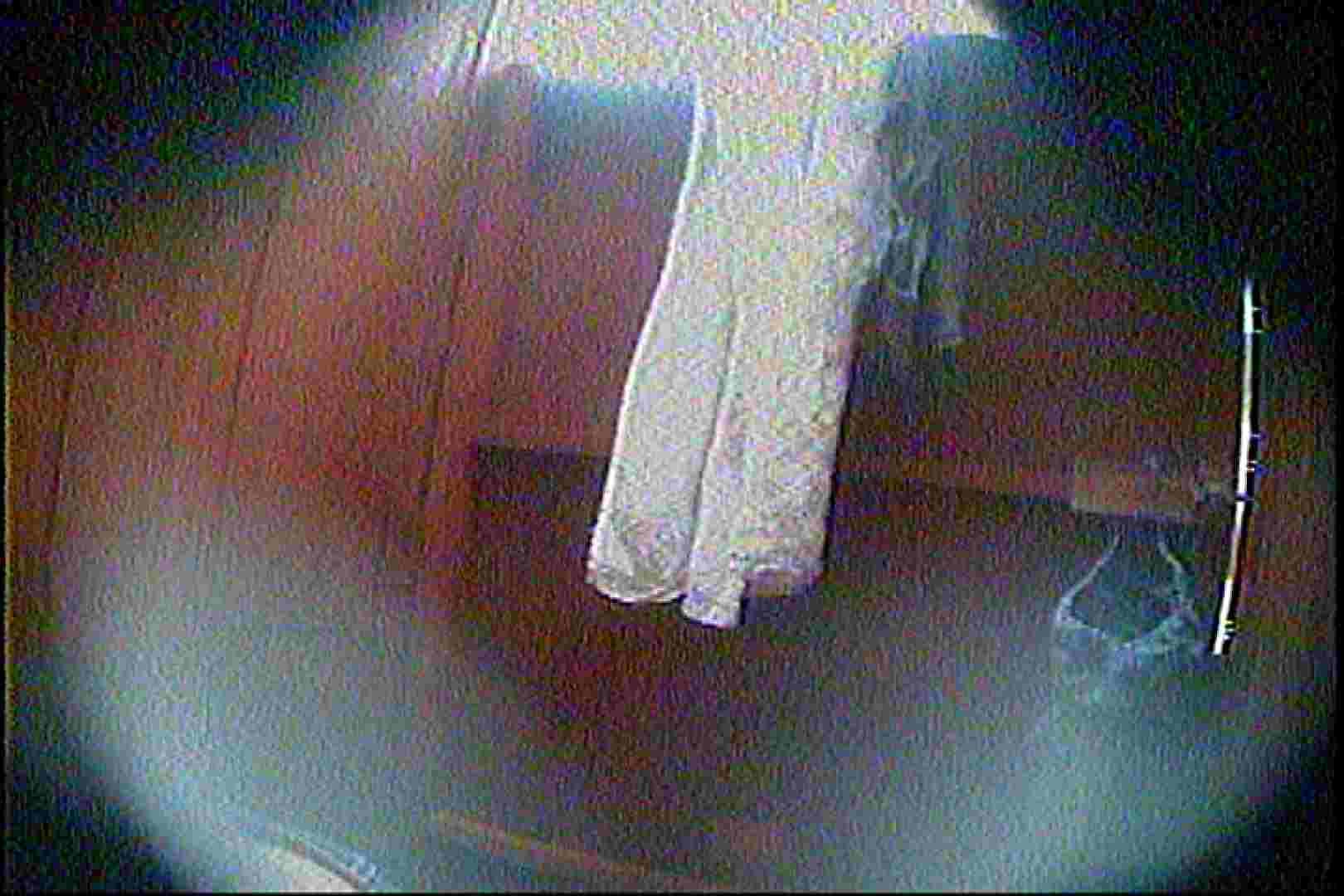 海の家の更衣室 Vol.27 シャワー中 | OL  80連発 48
