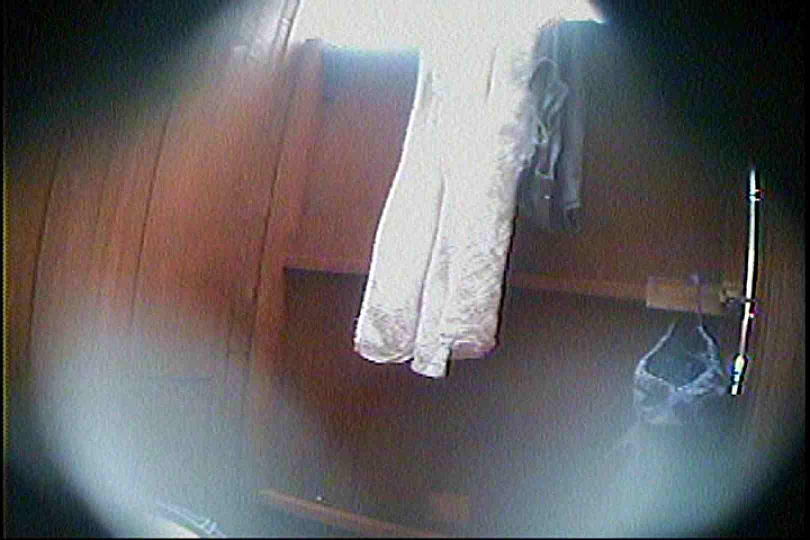 海の家の更衣室 Vol.27 シャワー中 | OL  80連発 49