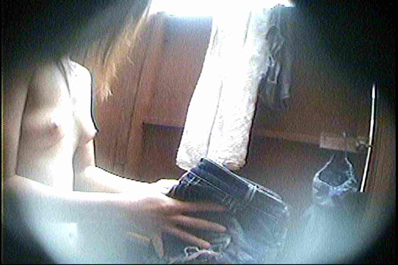 海の家の更衣室 Vol.27 シャワー中 | OL  80連発 76
