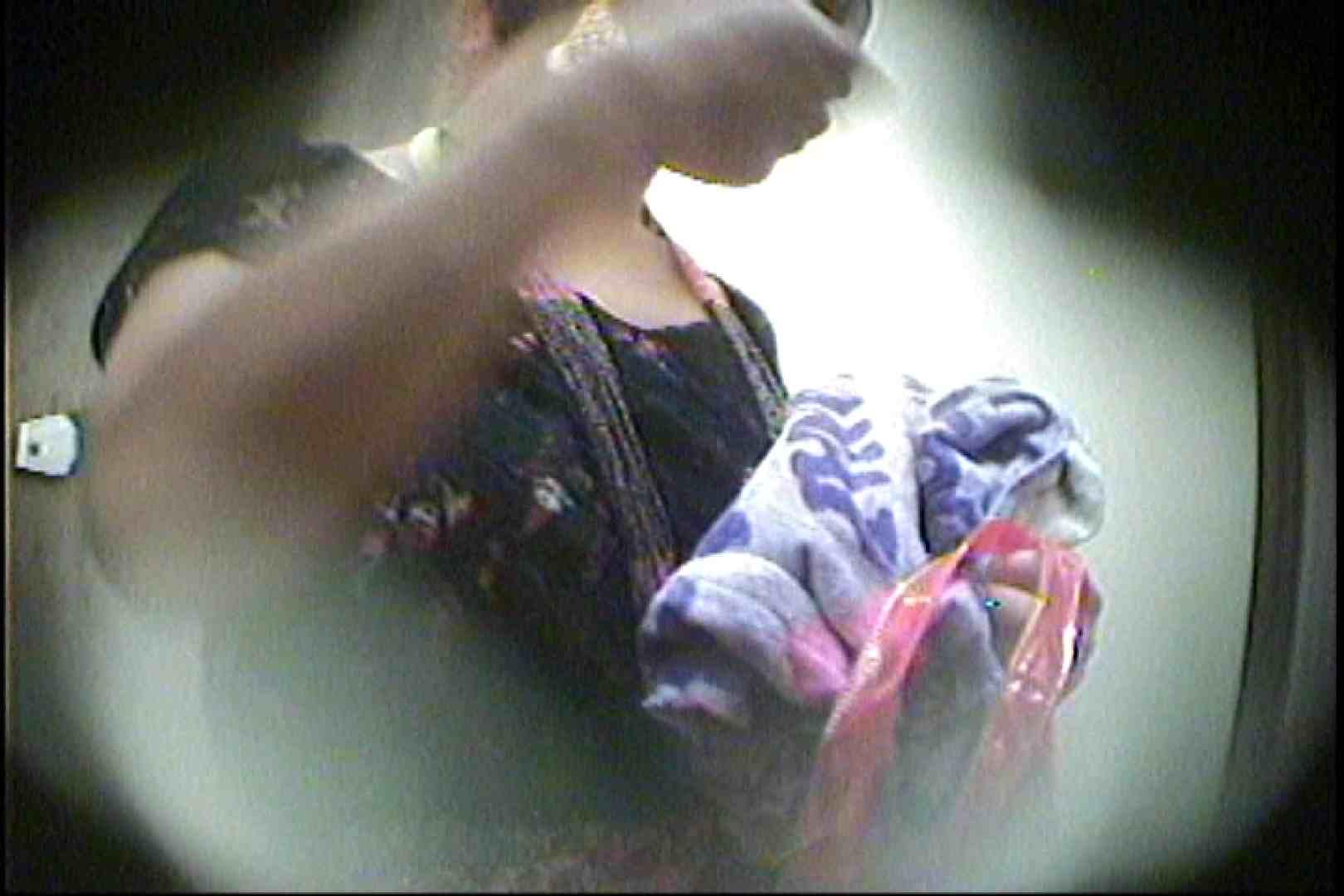 海の家の更衣室 Vol.29 OL   シャワー中  45連発 13
