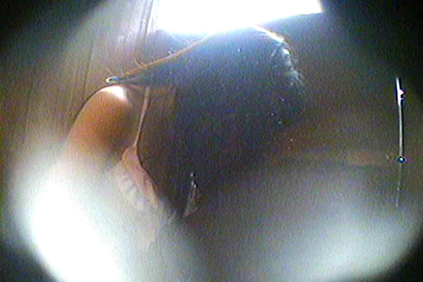 海の家の更衣室 Vol.61 美女達のヌード   シャワー中  54連発 3