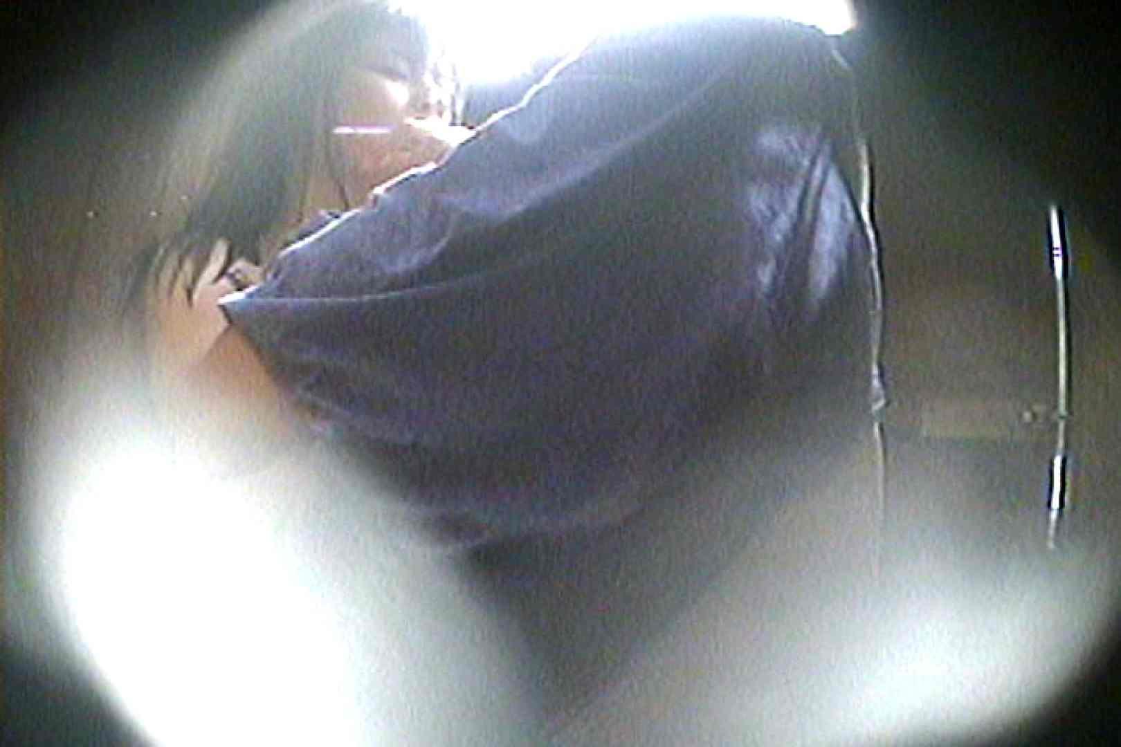 海の家の更衣室 Vol.61 美女達のヌード   シャワー中  54連発 9