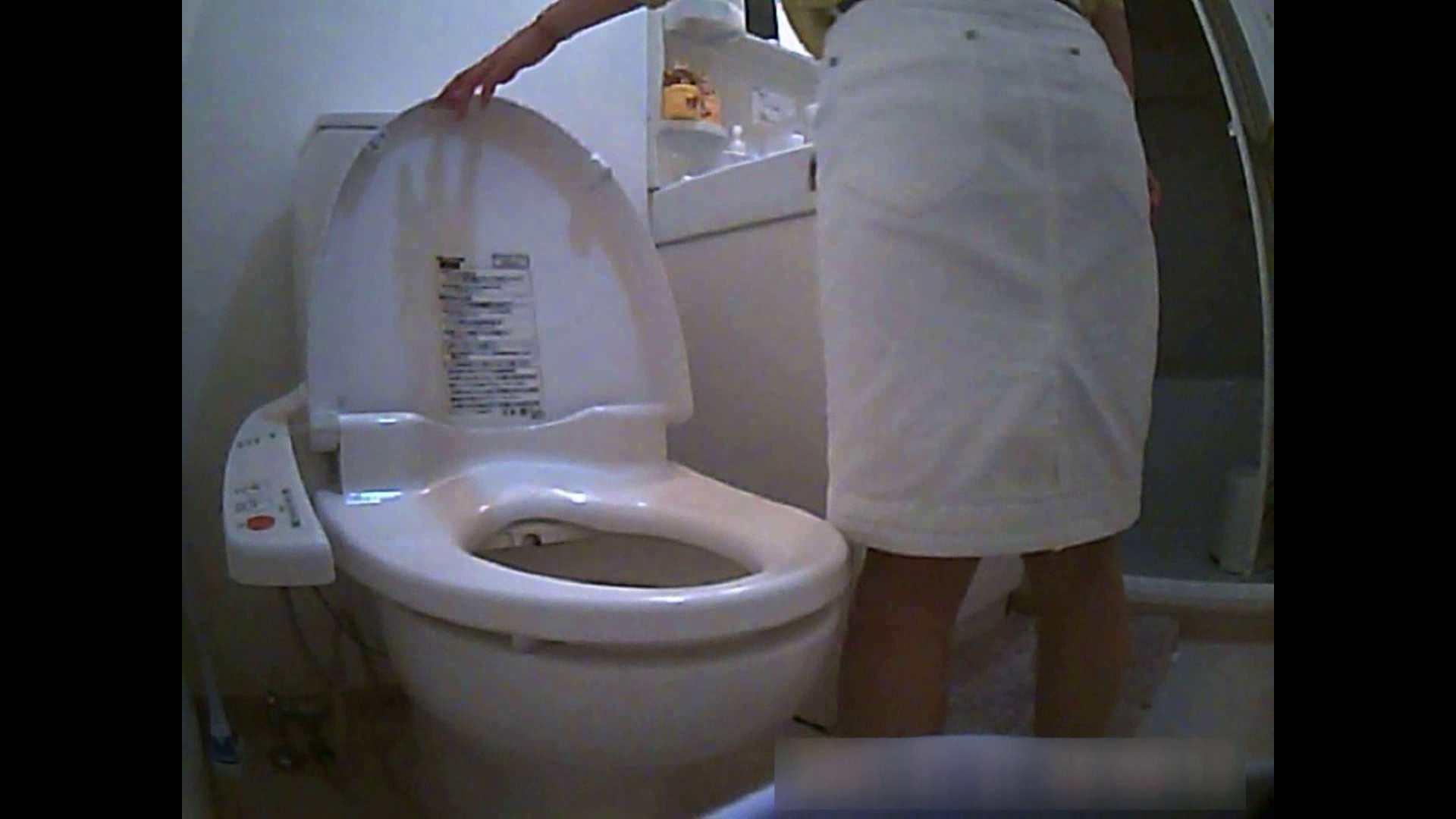 乳首大き目の24歳Y子 トイレ編 乳首コレクション   トイレ中  27連発 1