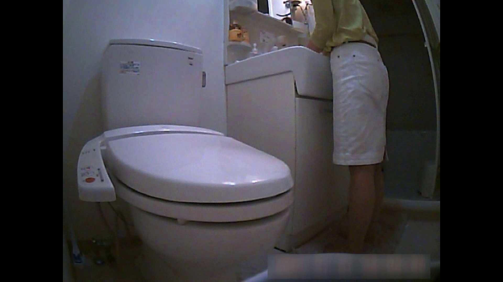 乳首大き目の24歳Y子 トイレ編 乳首コレクション   トイレ中  27連発 4