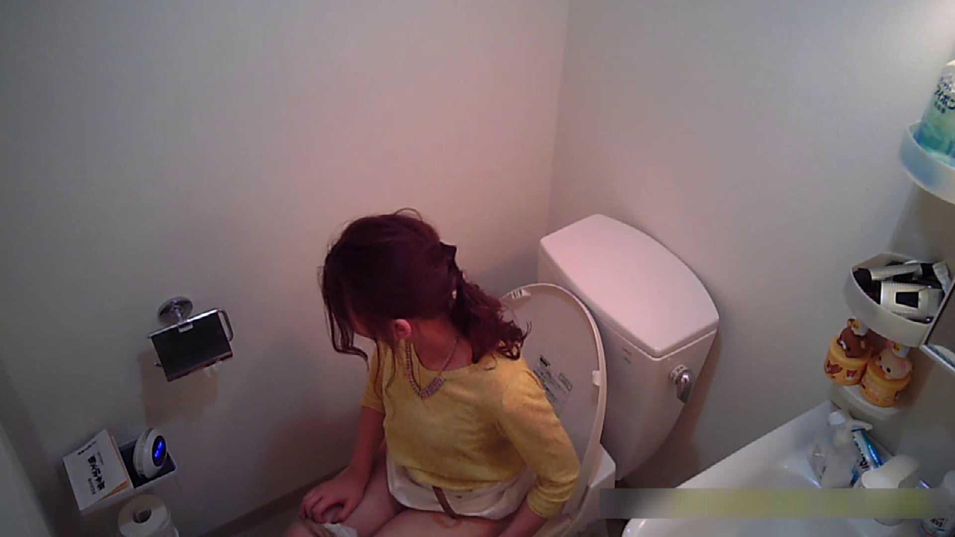 乳首大き目の24歳Y子 トイレ編 乳首コレクション   トイレ中  27連発 7