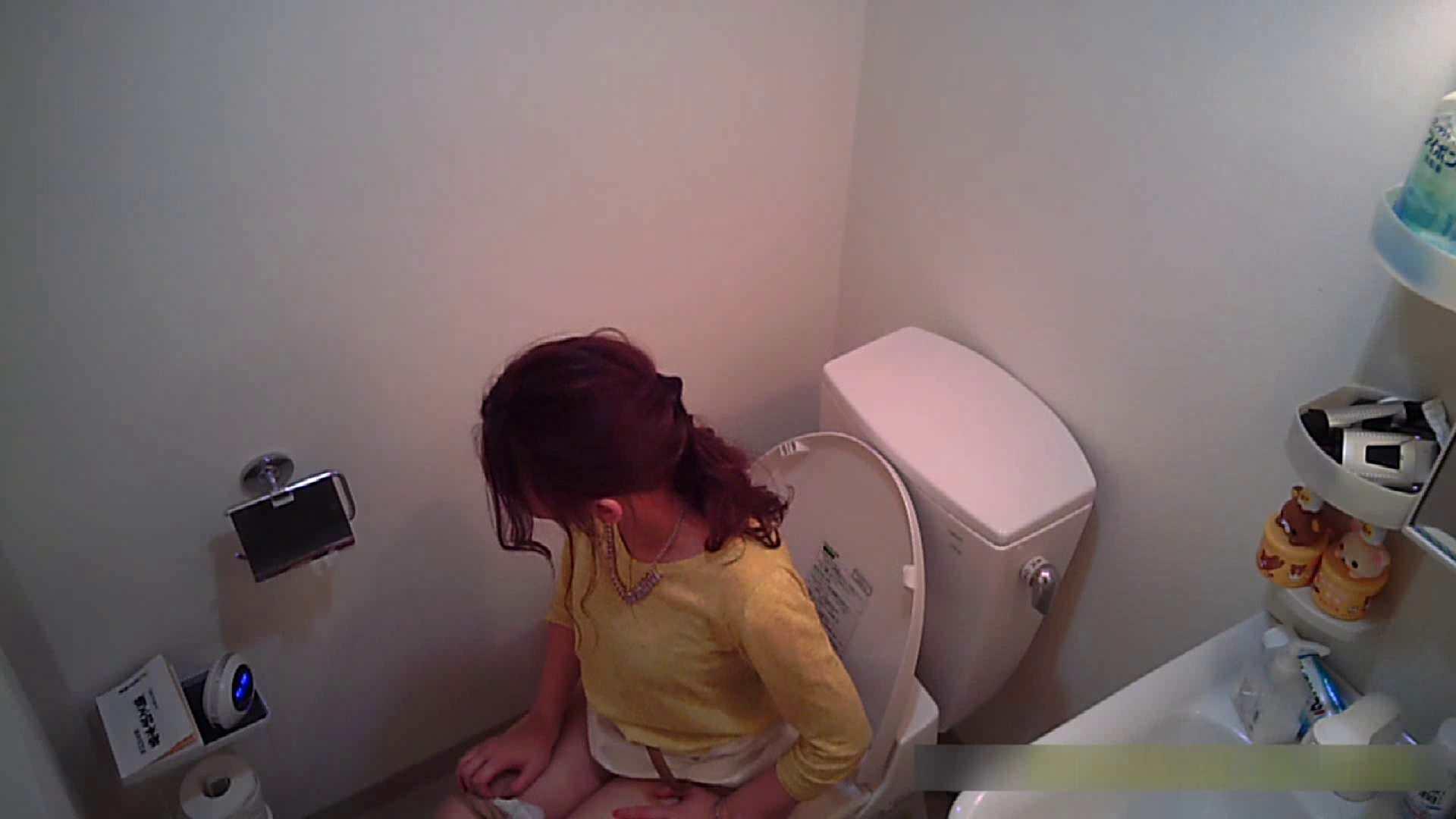乳首大き目の24歳Y子 トイレ編 乳首コレクション   トイレ中  27連発 12