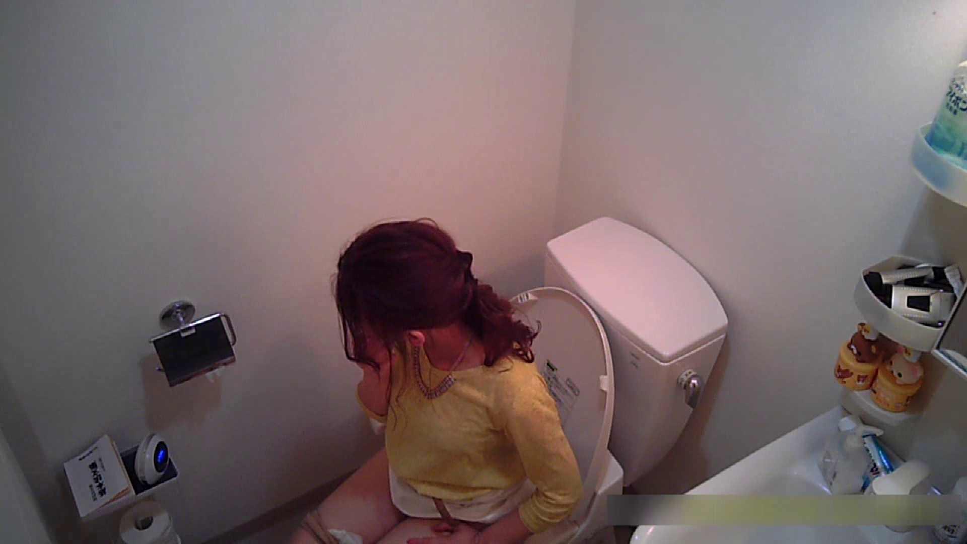 乳首大き目の24歳Y子 トイレ編 乳首コレクション   トイレ中  27連発 14