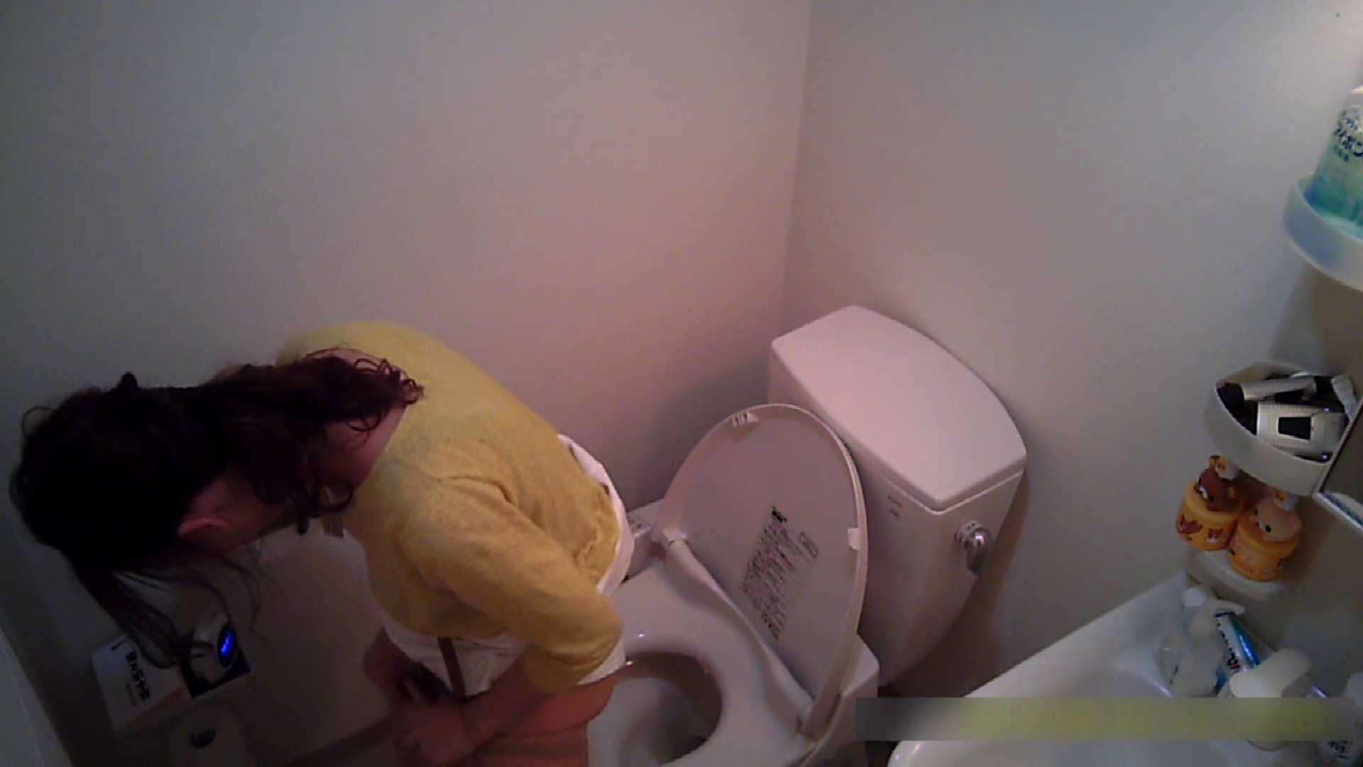乳首大き目の24歳Y子 トイレ編 乳首コレクション   トイレ中  27連発 26