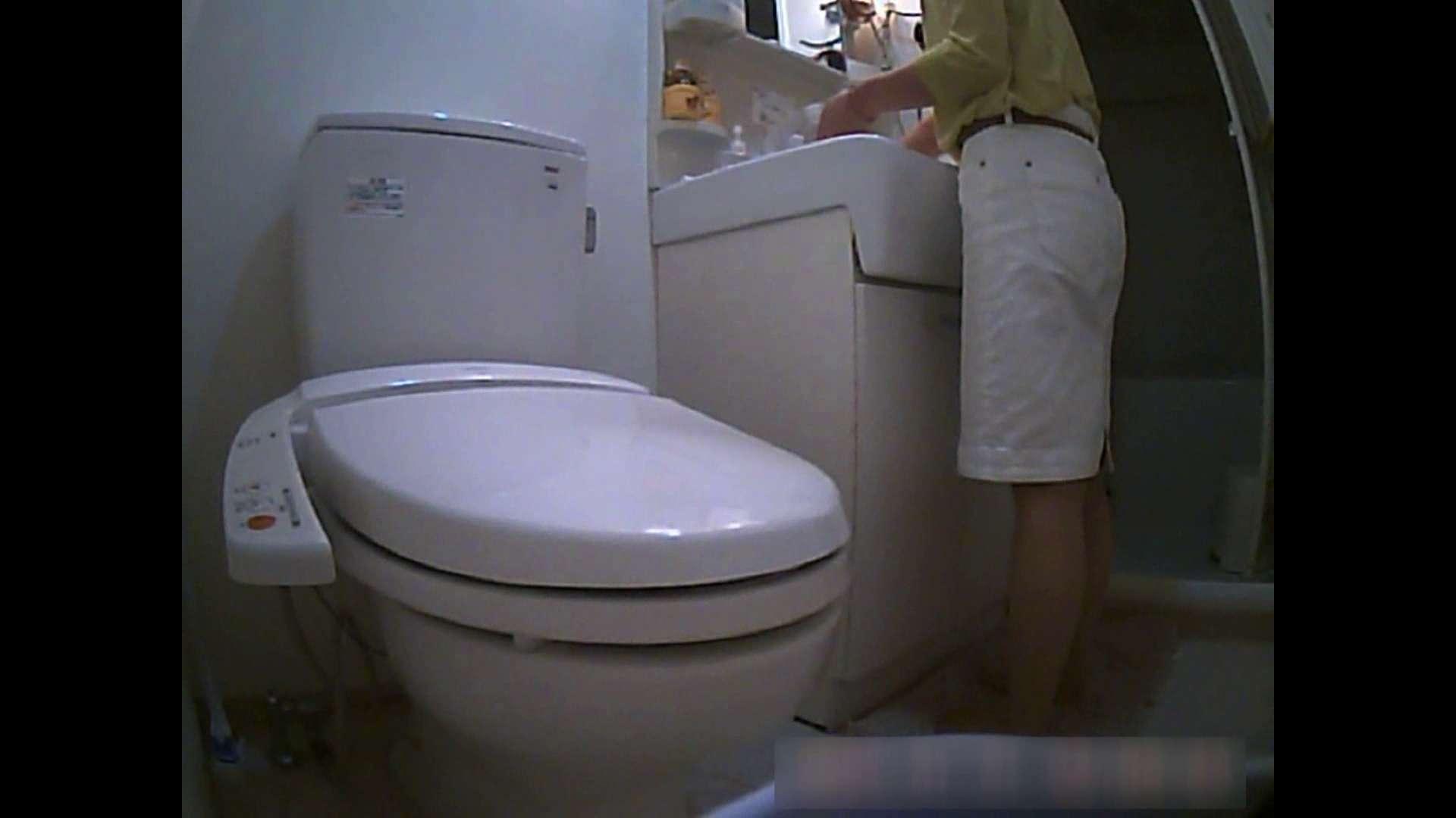乳首大き目の24歳Y子 トイレ編 乳首コレクション   トイレ中  27連発 27