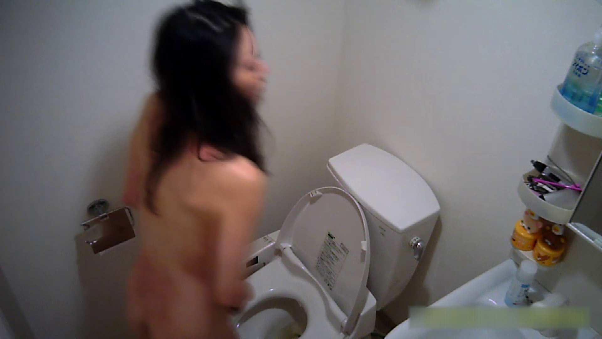 清楚な顔してかなり敏感なE子25歳(仮名)Vol.05 裸でトイレ編 トイレ中 | OL  68連発 23