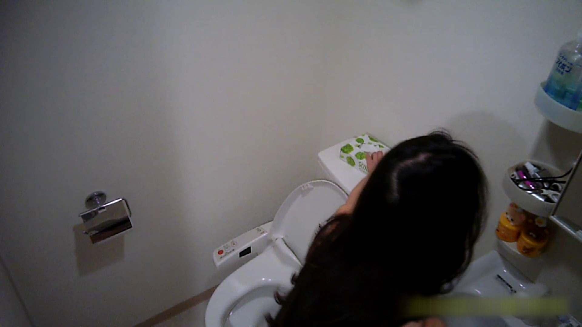 清楚な顔してかなり敏感なE子25歳(仮名)Vol.05 裸でトイレ編 トイレ中 | OL  68連発 27