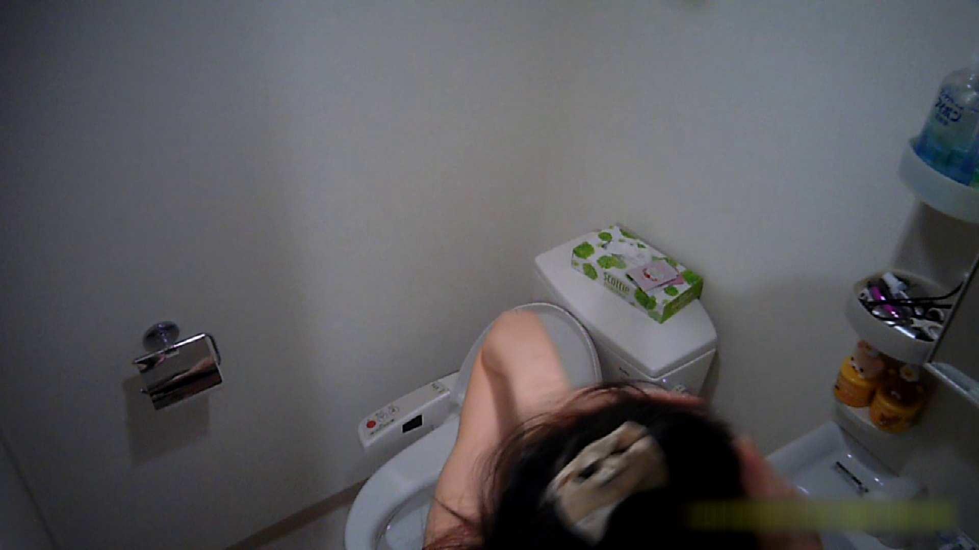 清楚な顔してかなり敏感なE子25歳(仮名)Vol.05 裸でトイレ編 トイレ中 | OL  68連発 29