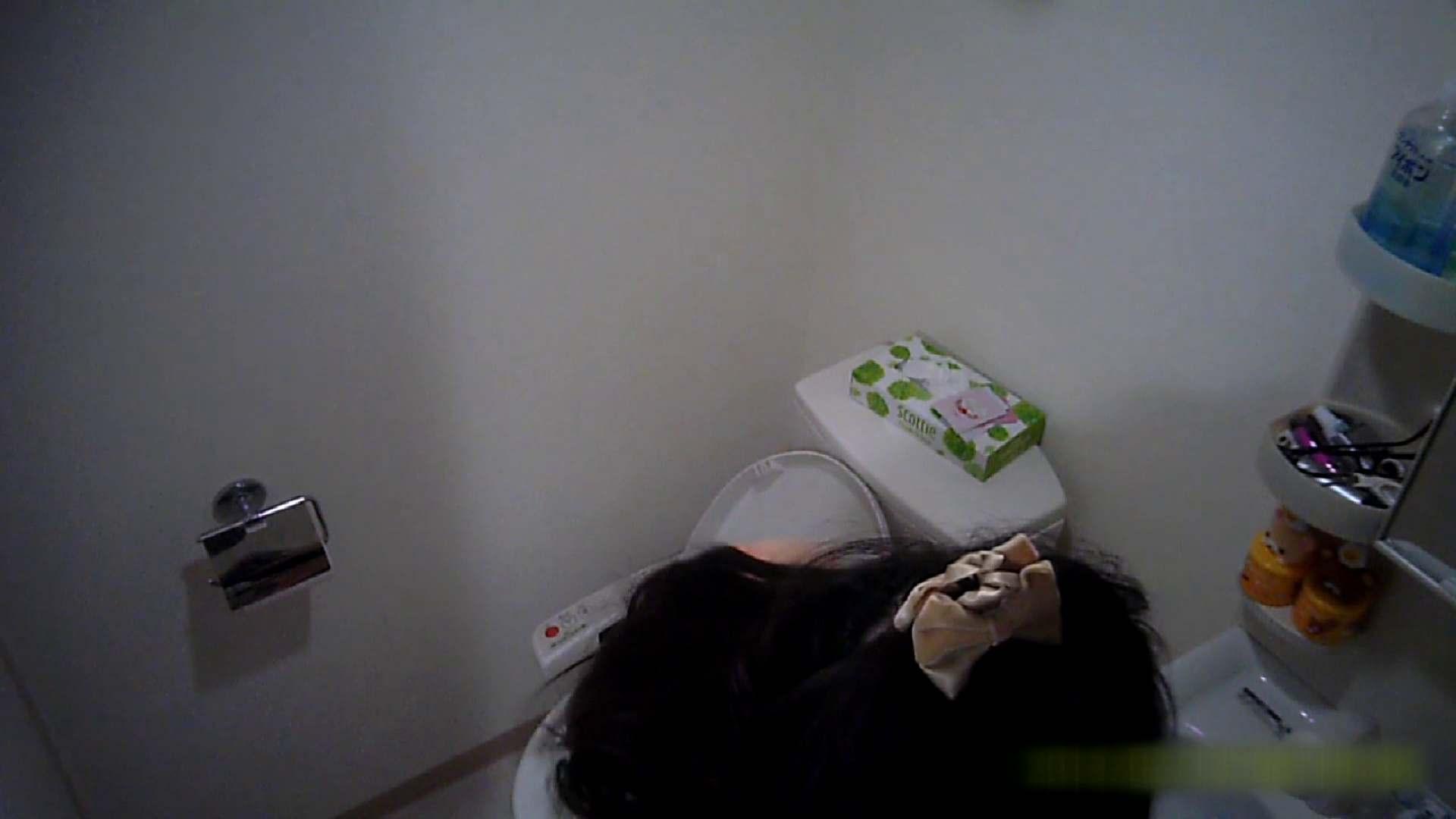 清楚な顔してかなり敏感なE子25歳(仮名)Vol.05 裸でトイレ編 トイレ中 | OL  68連発 30