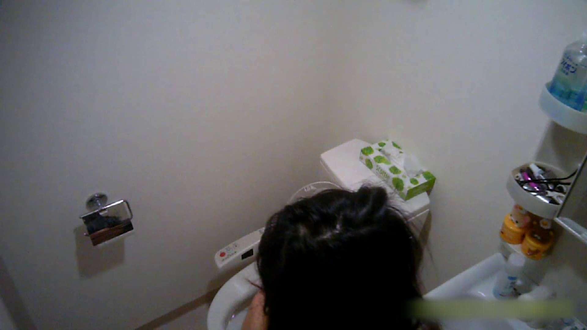 清楚な顔してかなり敏感なE子25歳(仮名)Vol.05 裸でトイレ編 トイレ中 | OL  68連発 47