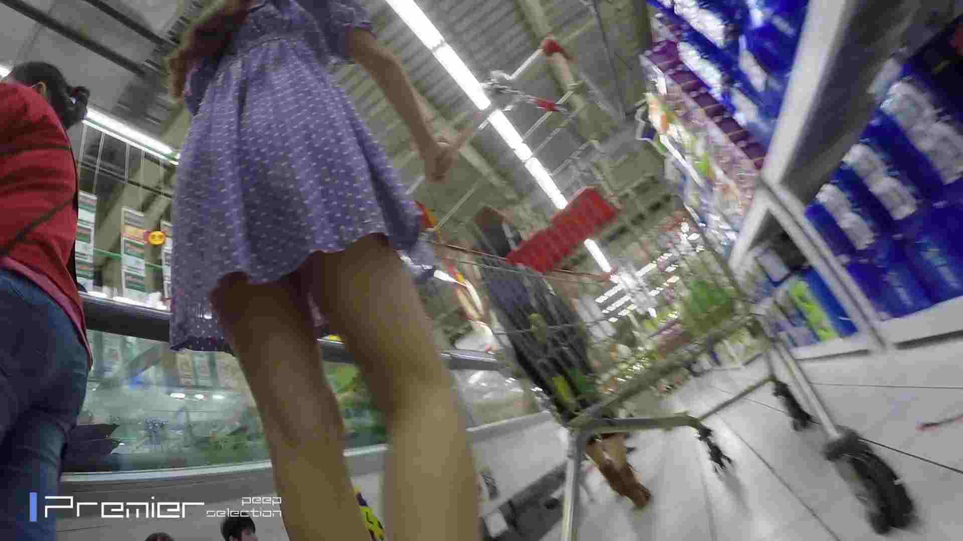 美女の下半身を粘着撮り!卑猥なパンチラ Vol.05 美女達のヌード | お姉さん達のヌード  56連発 46