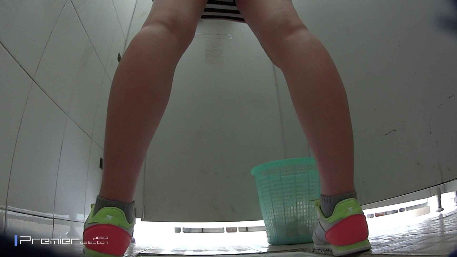 美しい女良たちのトイレ事情 有名大学休憩時間の洗面所事情06 盗撮エロすぎ | トイレ中  55連発 55