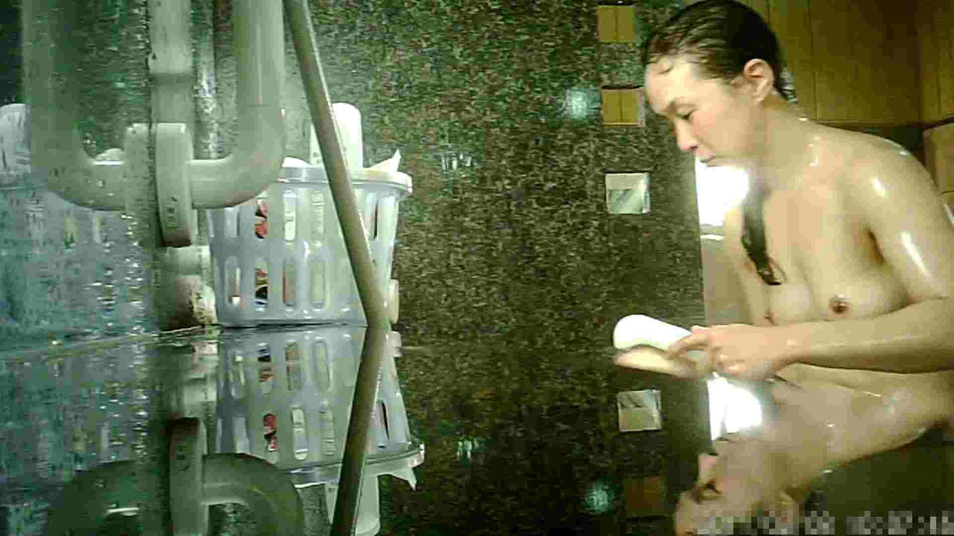 盗撮おまんこ Vol.6 洗い場!おkaさん、まだまだイイ体だと思いますよ 怪盗ジョーカー