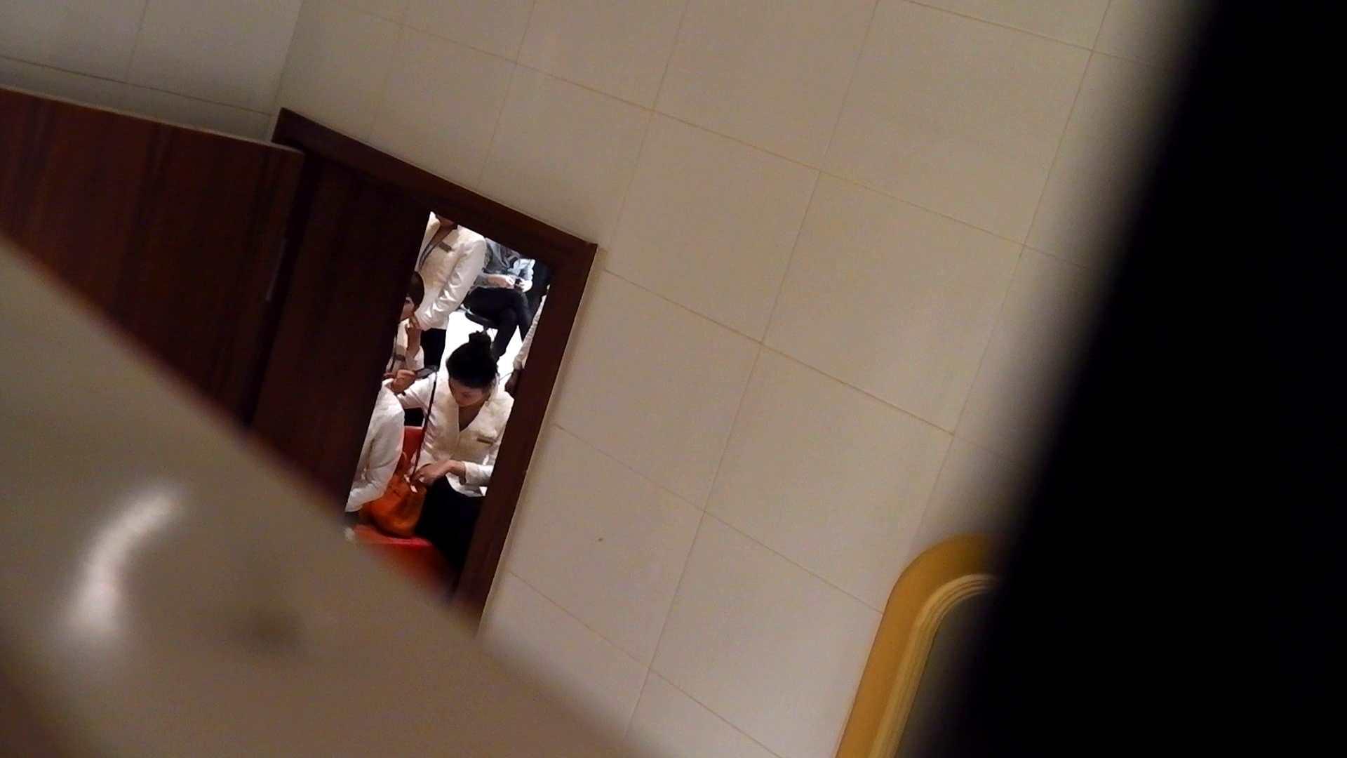 盗撮おまんこ|洗寿観音さんの 化粧室は四面楚歌Nol.3|怪盗ジョーカー