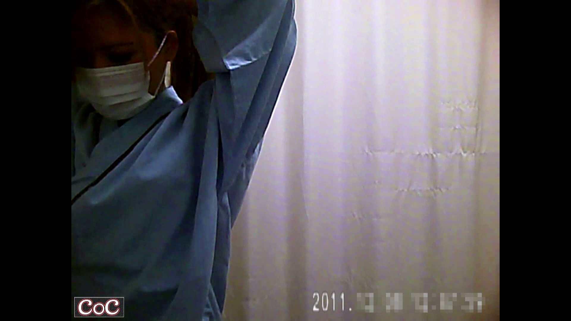 元医者による反抗 更衣室地獄絵巻 vol.180 OL | 0  85連発 28