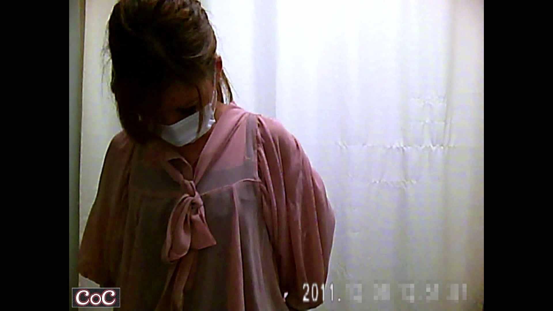 元医者による反抗 更衣室地獄絵巻 vol.180 OL | 0  85連発 43