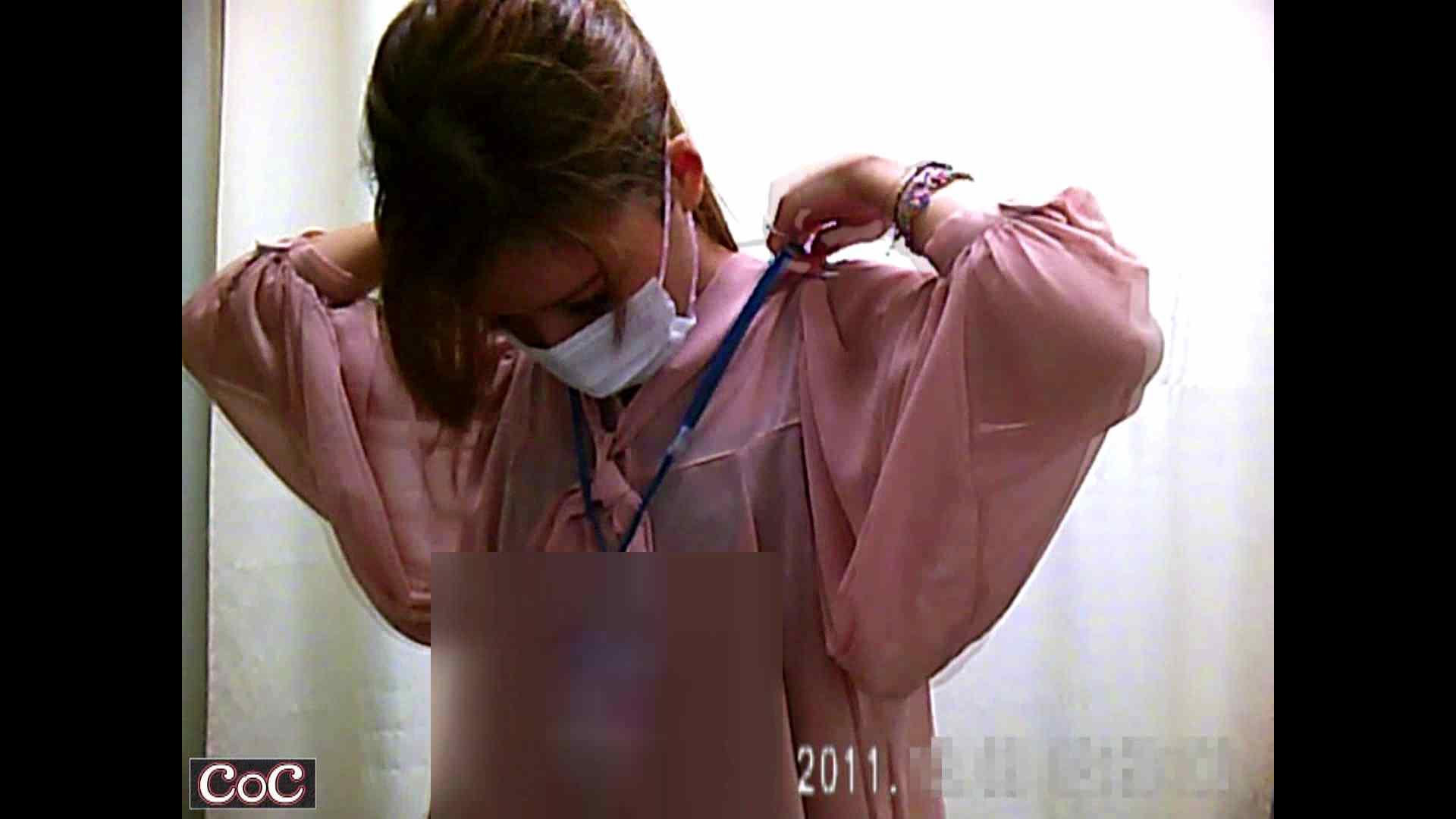 元医者による反抗 更衣室地獄絵巻 vol.180 OL | 0  85連発 44