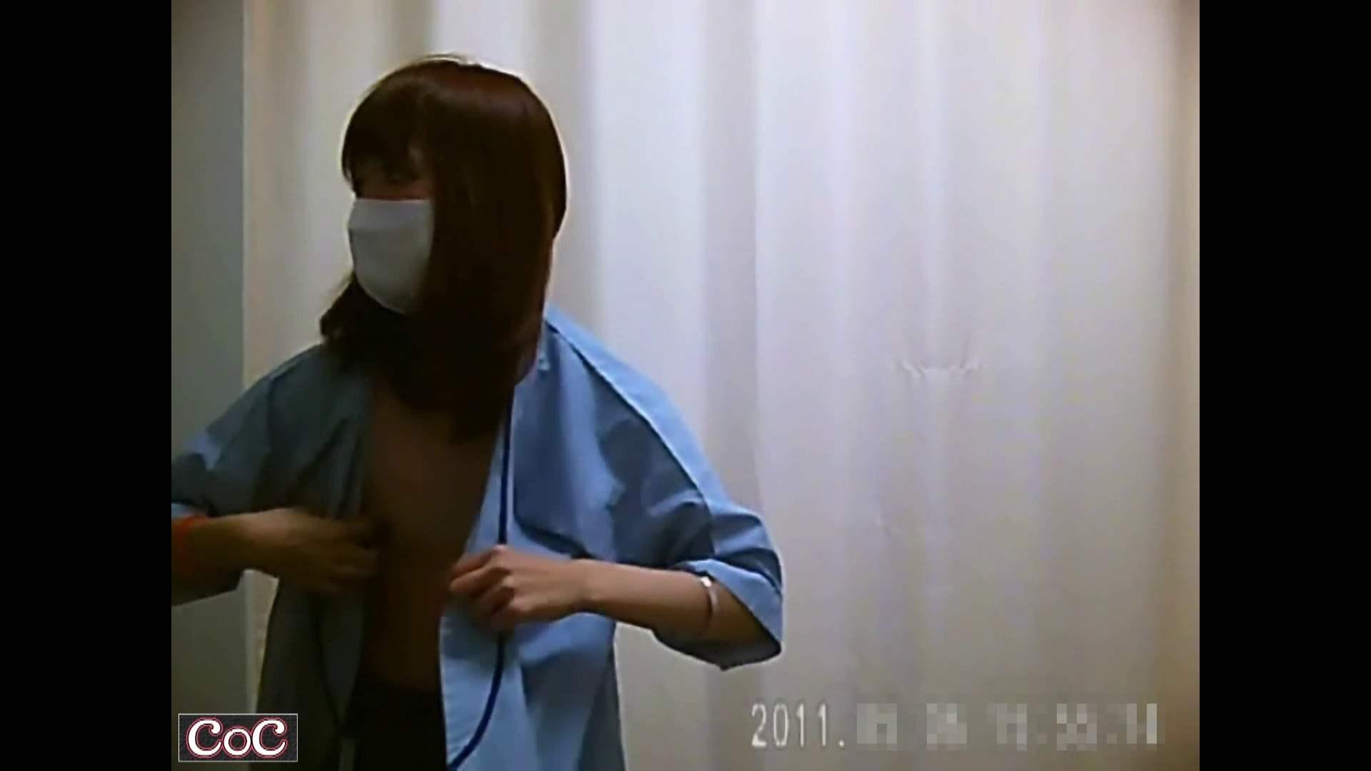元医者による反抗 更衣室地獄絵巻 vol.284 OL   0  89連発 28