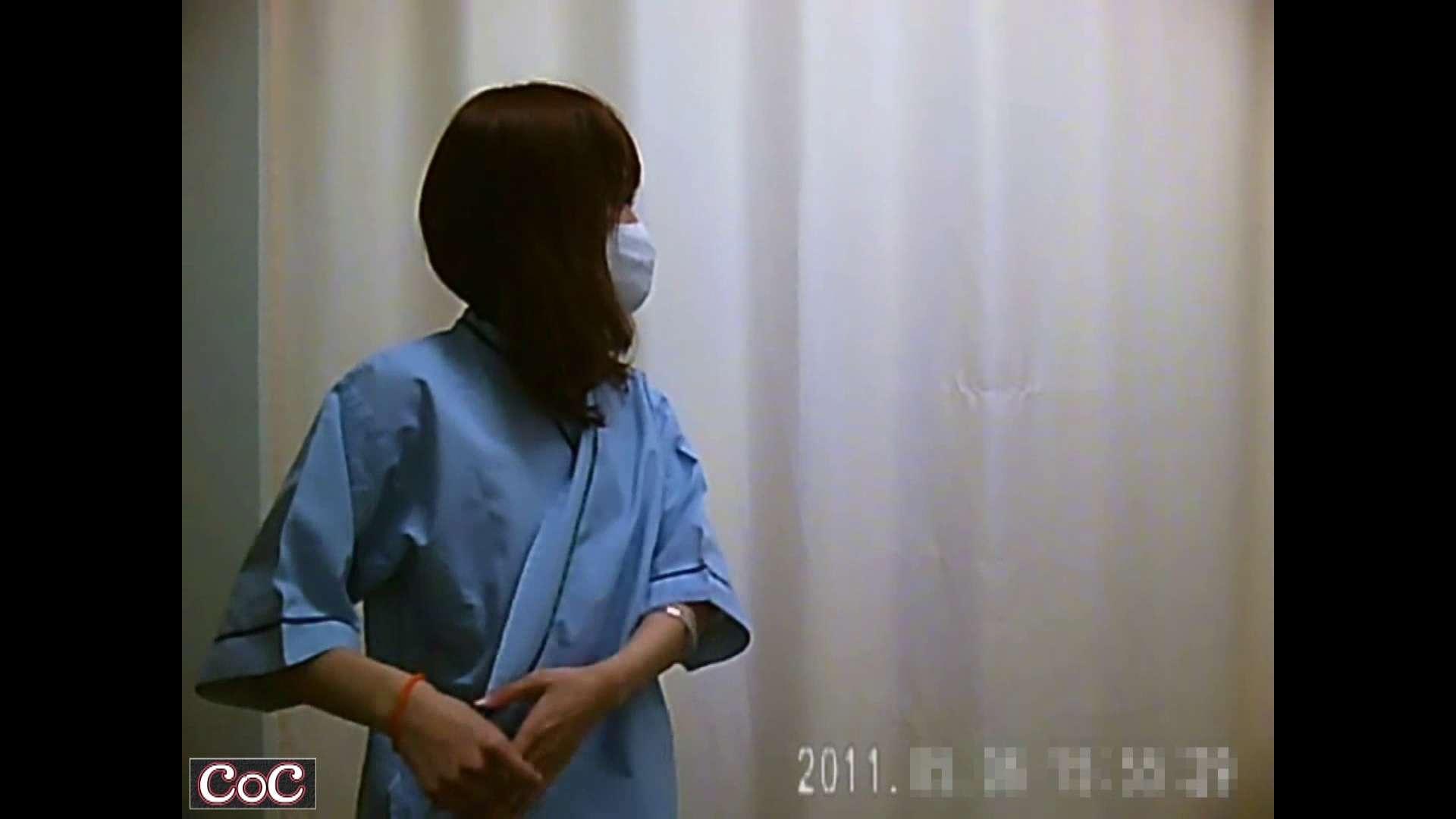 元医者による反抗 更衣室地獄絵巻 vol.284 OL   0  89連発 31