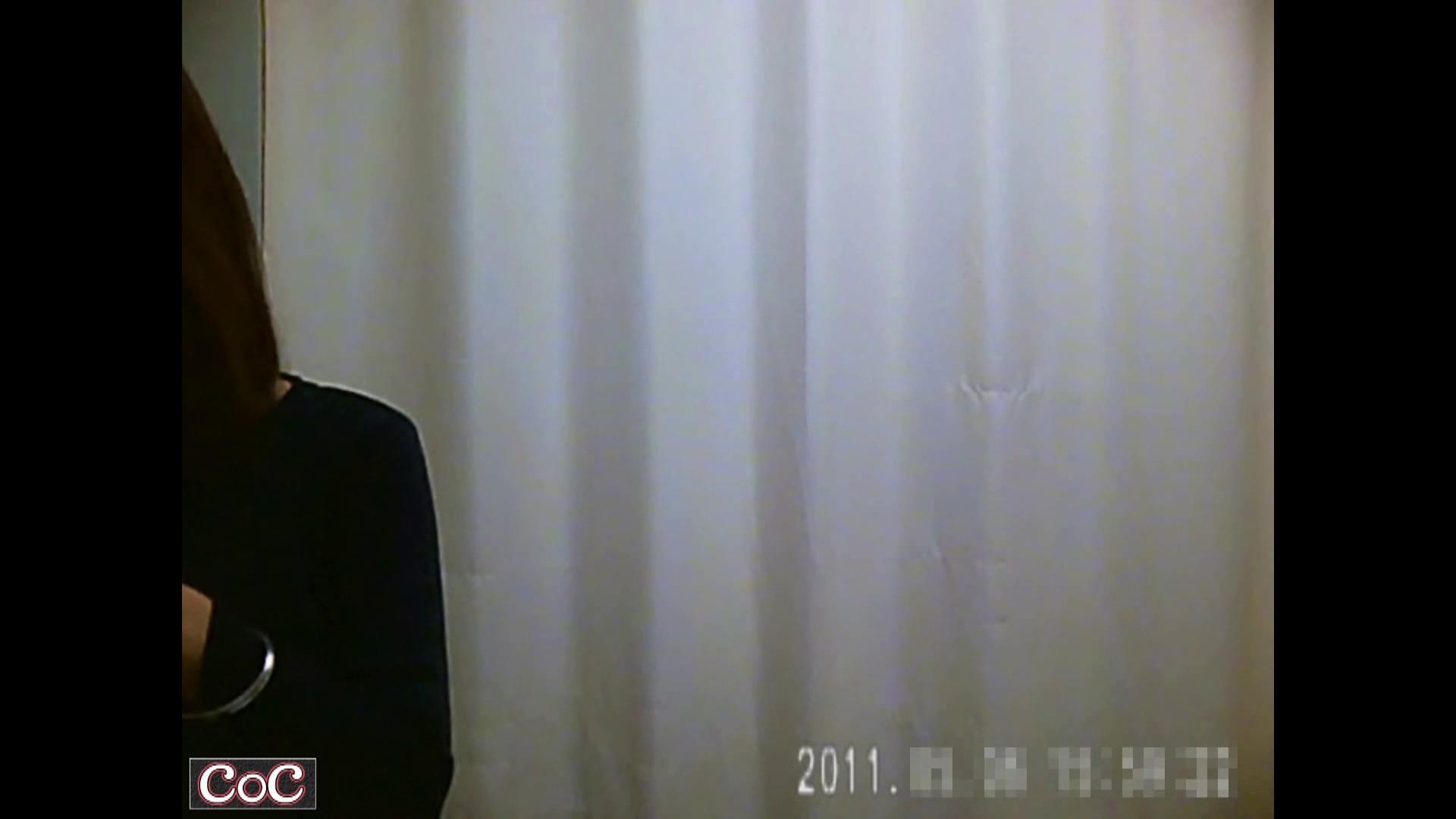 元医者による反抗 更衣室地獄絵巻 vol.284 OL   0  89連発 44
