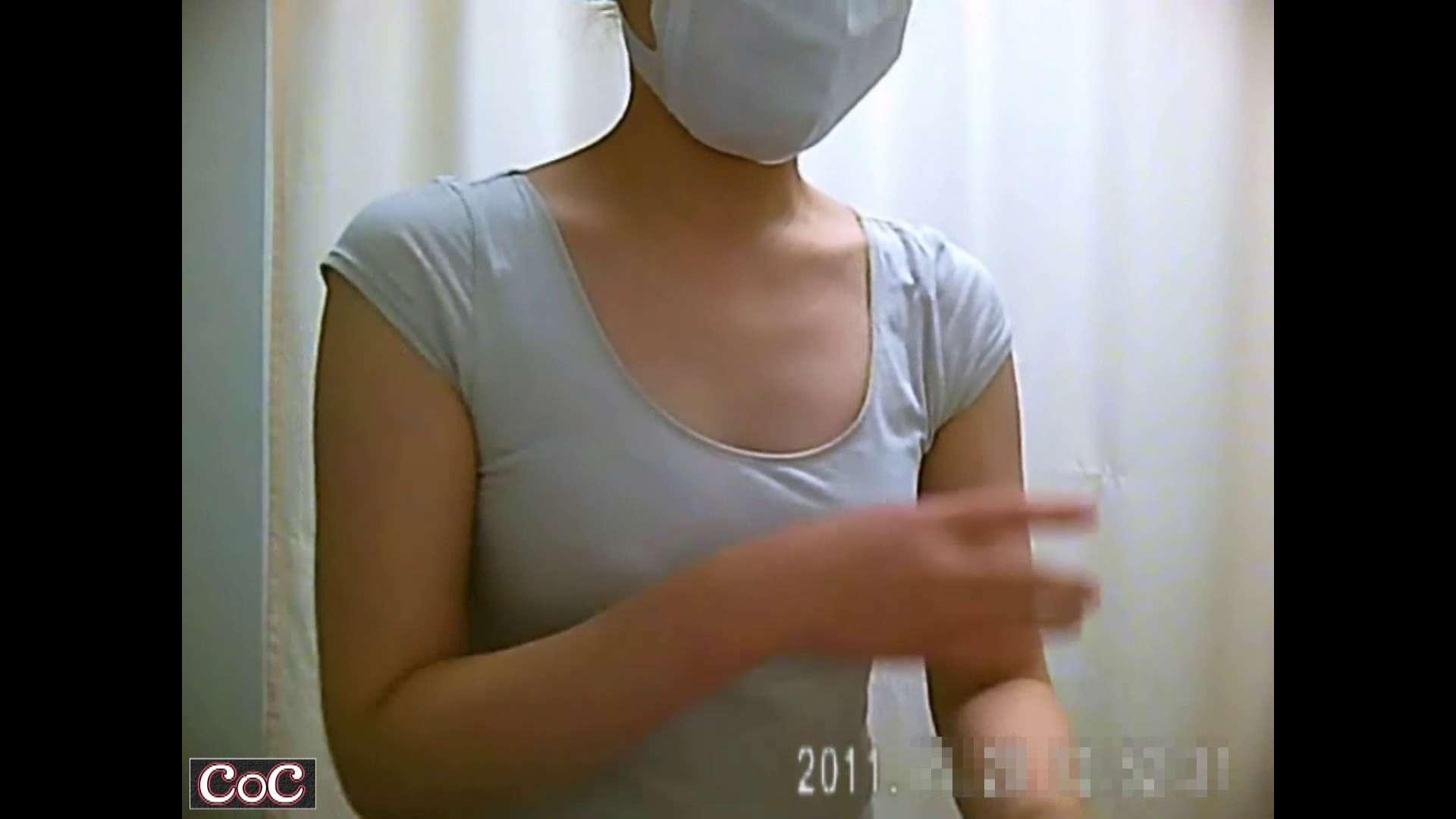 元医者による反抗 更衣室地獄絵巻 vol.165 OL   0  77連発 48