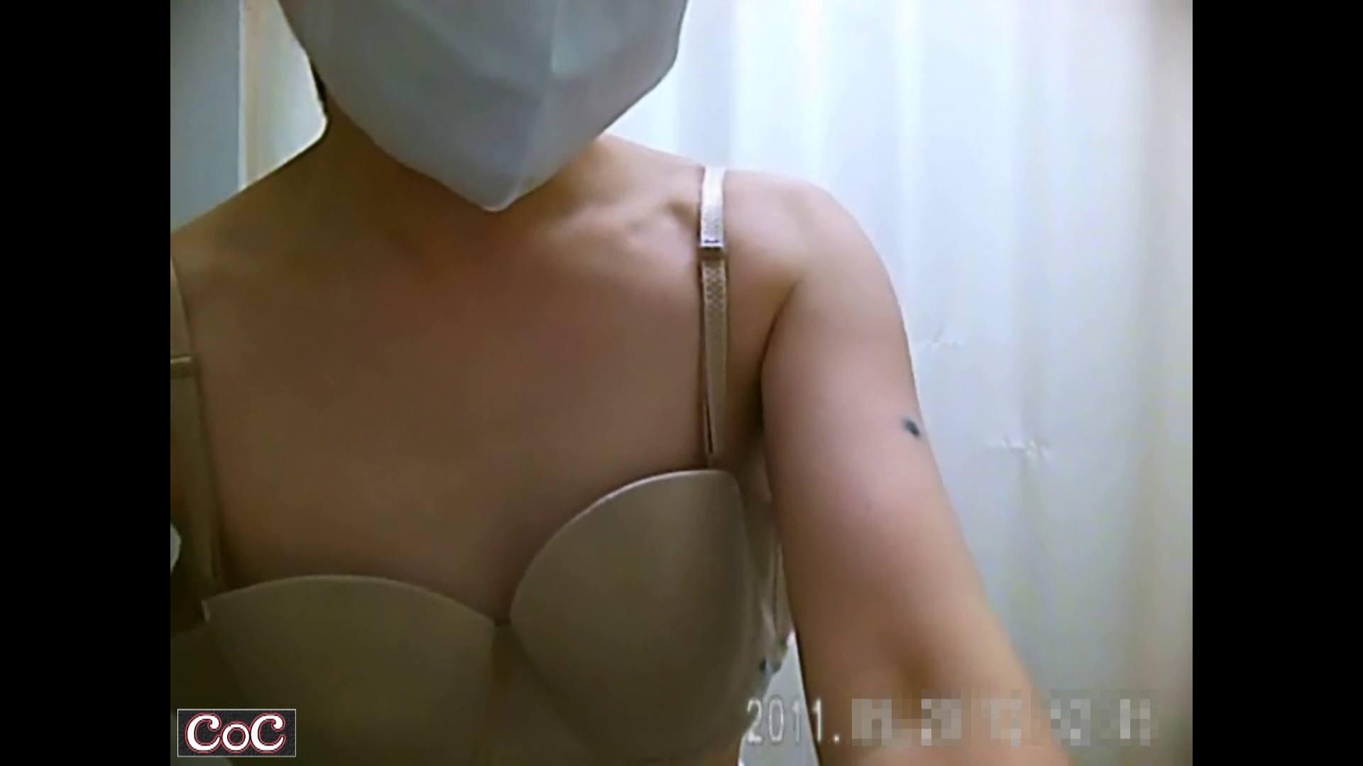 元医者による反抗 更衣室地獄絵巻 vol.165 OL   0  77連発 50