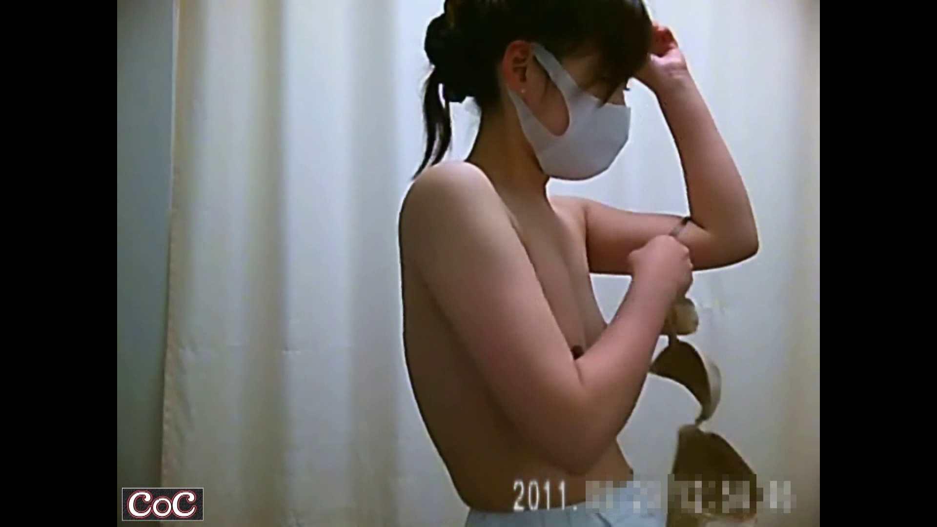 元医者による反抗 更衣室地獄絵巻 vol.165 OL   0  77連発 55