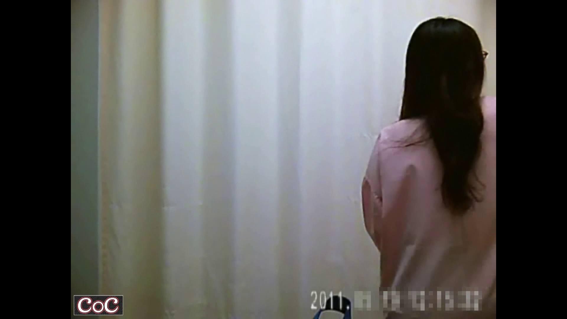 元医者による反抗 更衣室地獄絵巻 vol.160 OL | 0  102連発 13