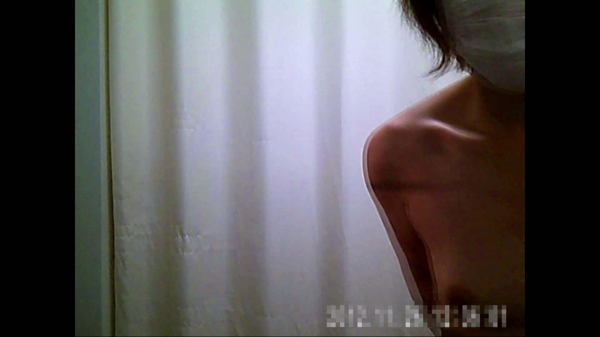 元医者による反抗 更衣室地獄絵巻 vol.281 OL   0  81連発 54