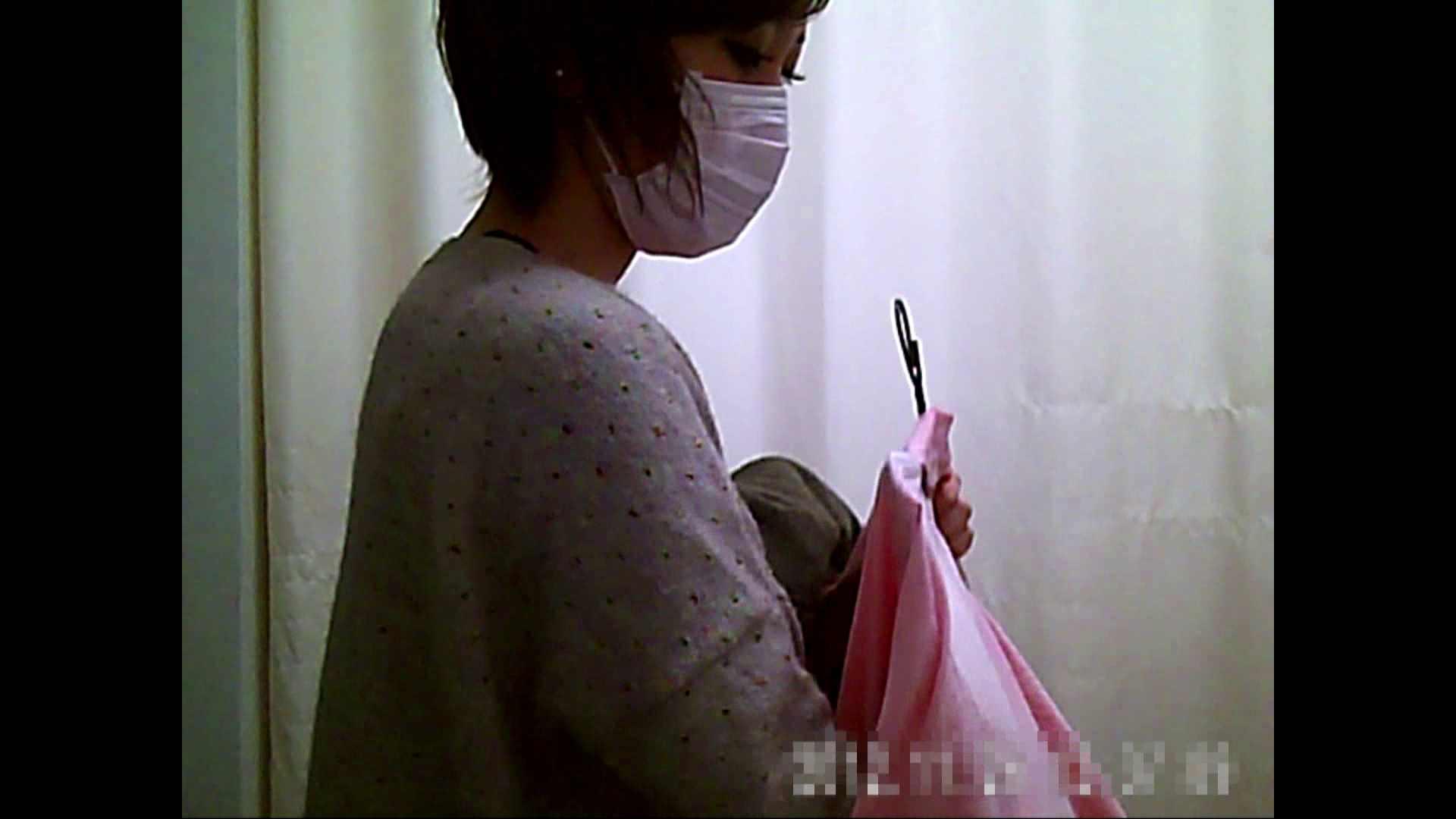 元医者による反抗 更衣室地獄絵巻 vol.281 OL   0  81連発 62