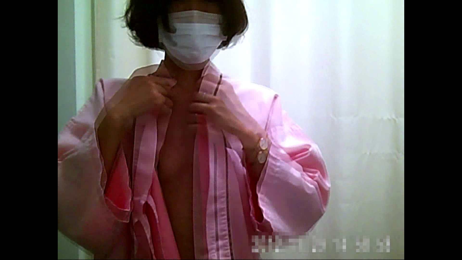元医者による反抗 更衣室地獄絵巻 vol.132 OL   0  46連発 46