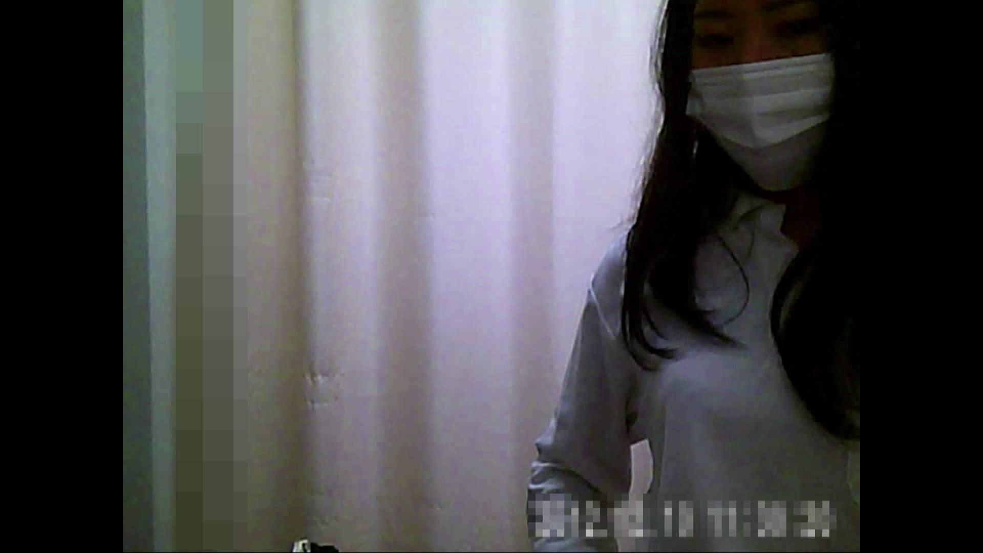 元医者による反抗 更衣室地獄絵巻 vol.124 OL | 0  55連発 28