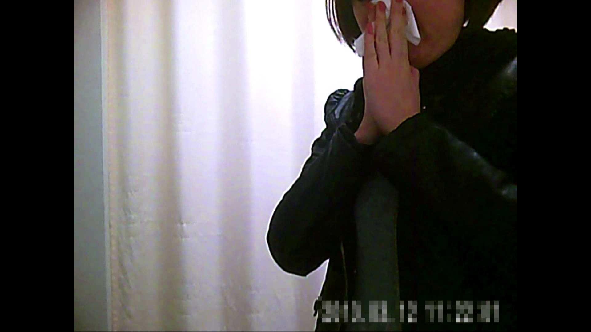 元医者による反抗 更衣室地獄絵巻 vol.098 OL | 0  98連発 51