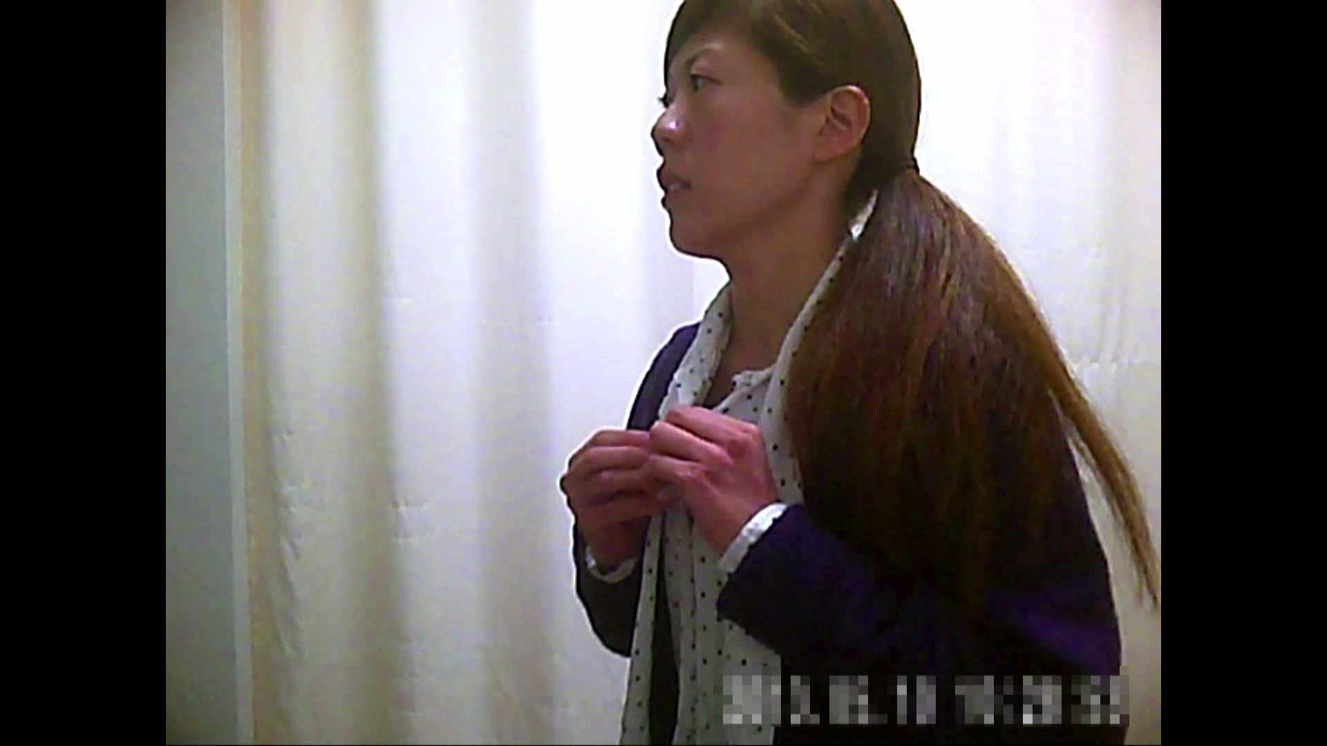 元医者による反抗 更衣室地獄絵巻 vol.086 OL | 0  91連発 54