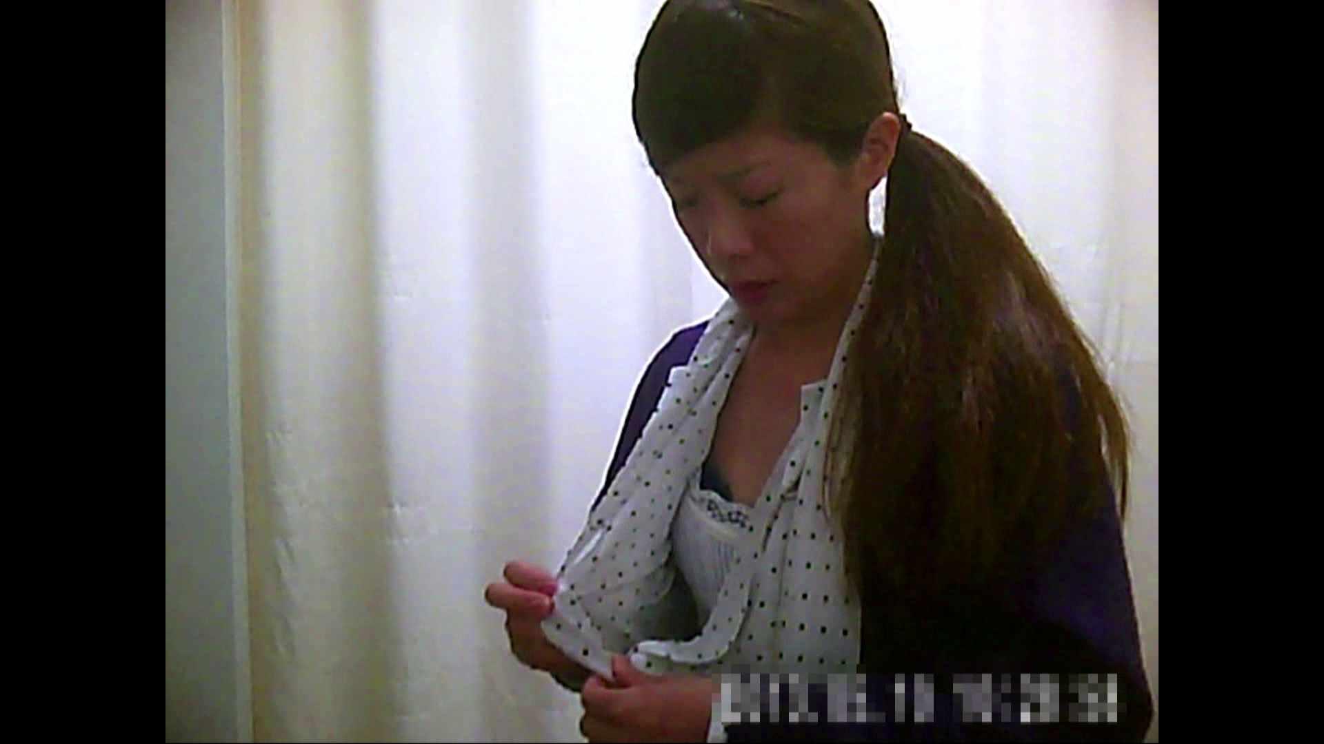 元医者による反抗 更衣室地獄絵巻 vol.086 OL | 0  91連発 55