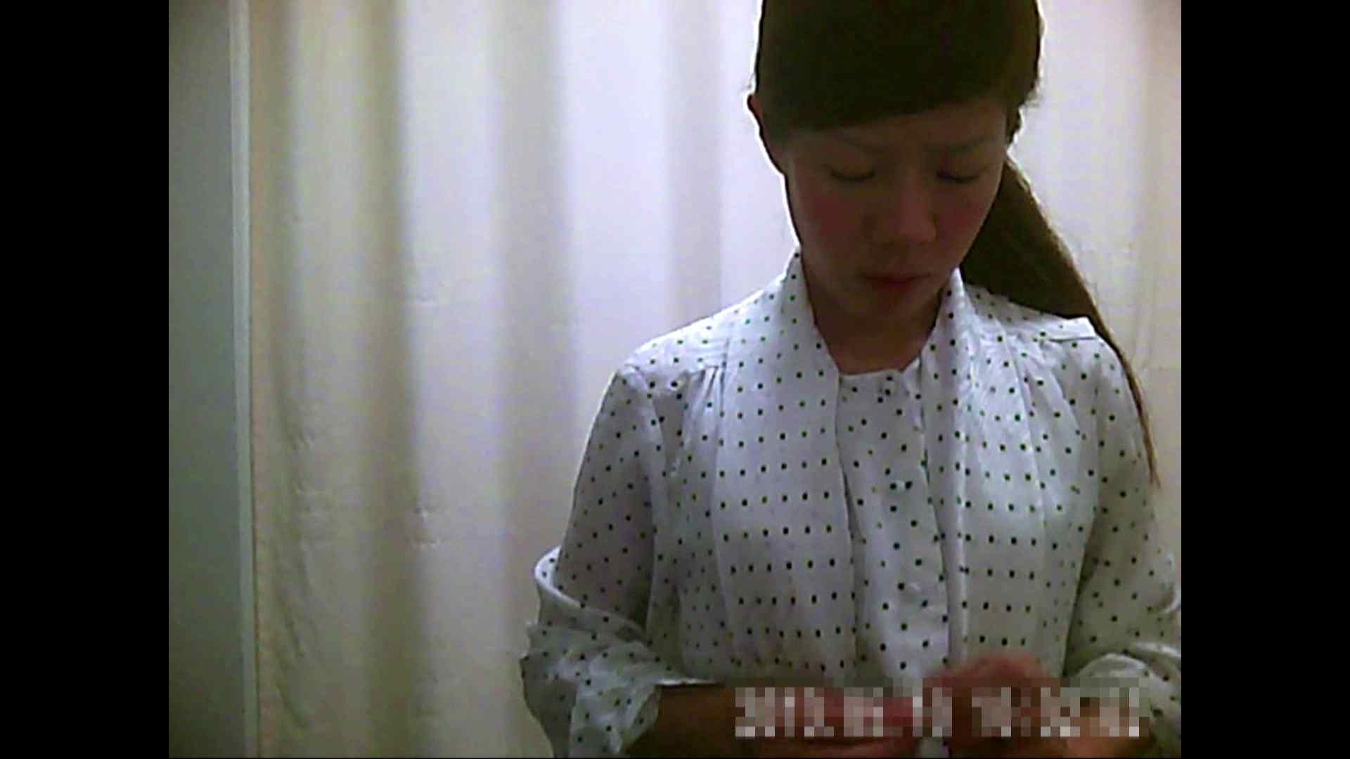 元医者による反抗 更衣室地獄絵巻 vol.086 OL | 0  91連発 77