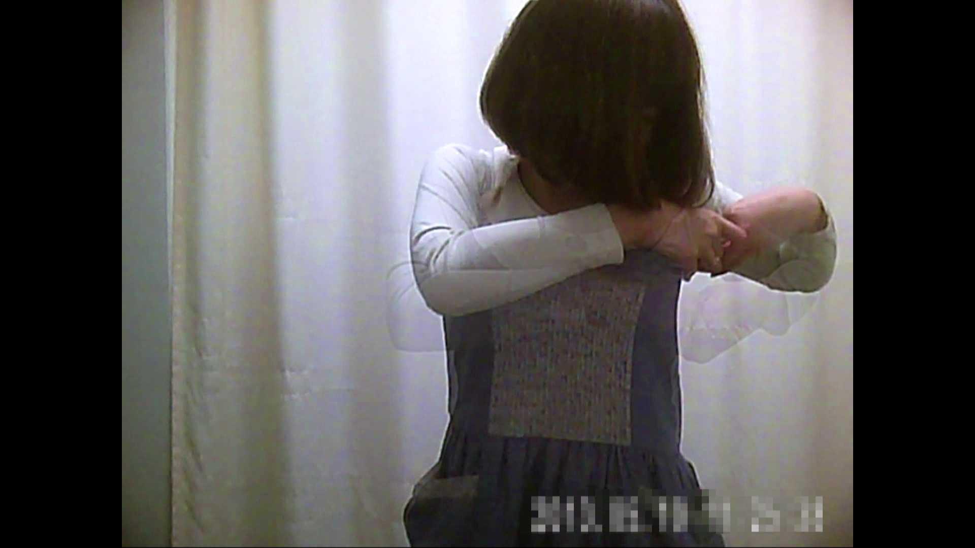 元医者による反抗 更衣室地獄絵巻 vol.085 OL   0  72連発 25