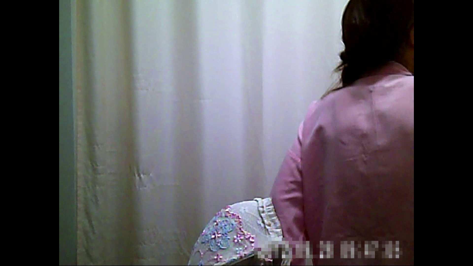 元医者による反抗 更衣室地獄絵巻 vol.075 OL | 0  81連発 56