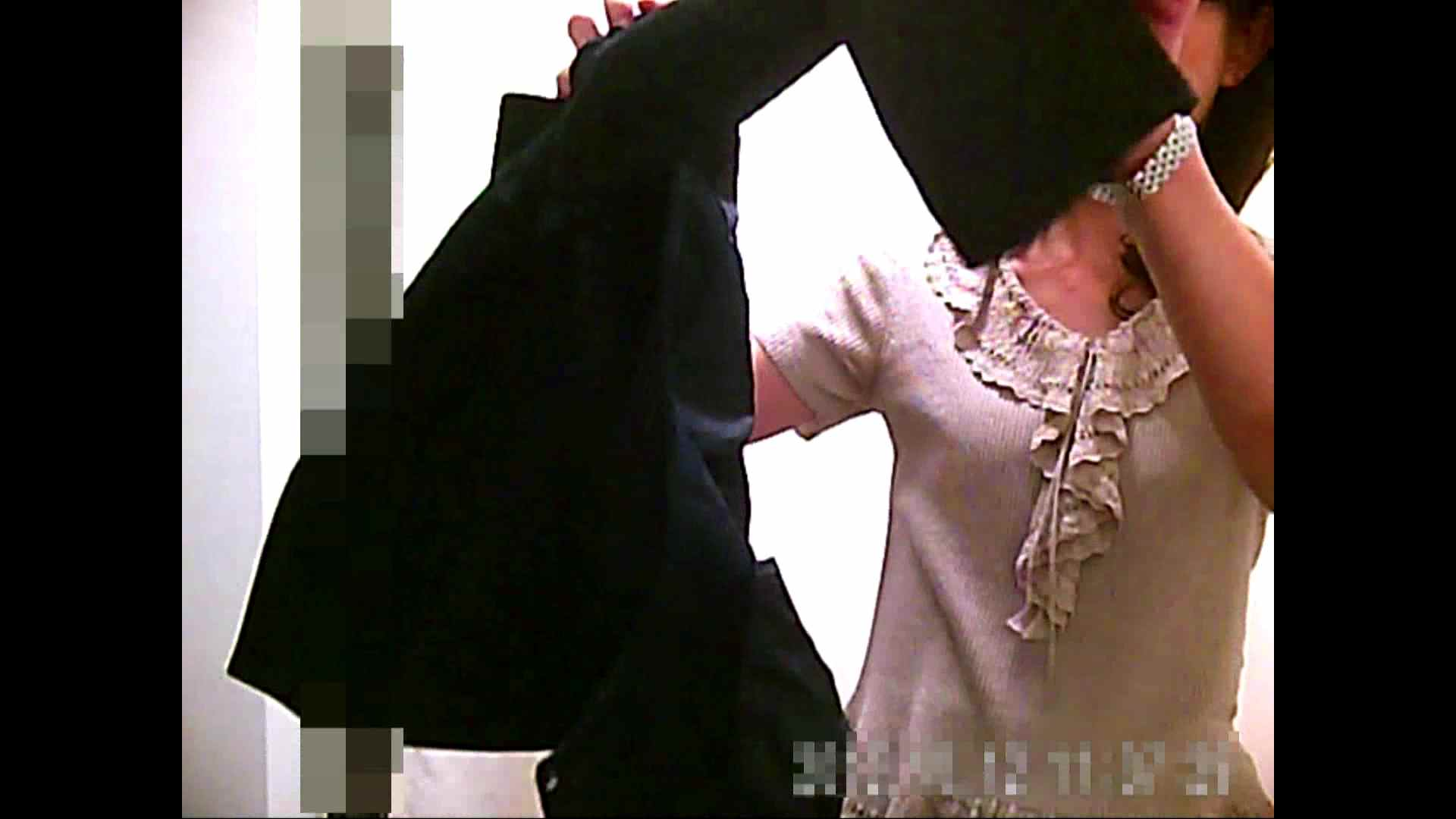 元医者による反抗 更衣室地獄絵巻 vol.062 OL | 0  63連発 61