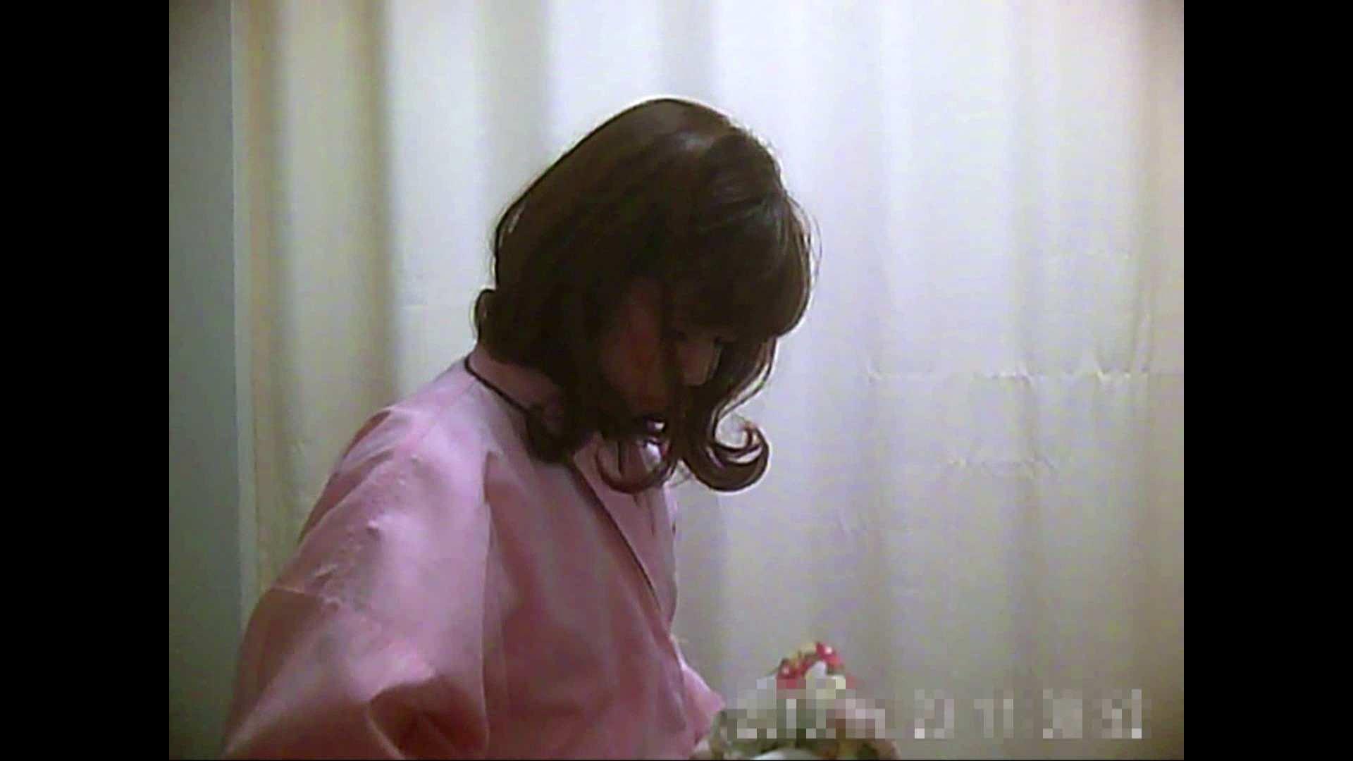 元医者による反抗 更衣室地獄絵巻 vol.045 OL | 0  66連発 36