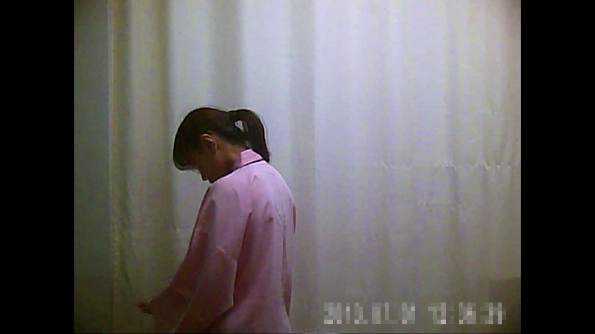元医者による反抗 更衣室地獄絵巻 vol.039 OL | 0  75連発 36