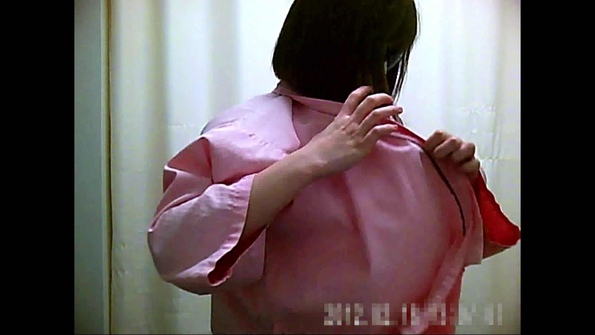 元医者による反抗 更衣室地獄絵巻 vol.037 OL   0  51連発 13