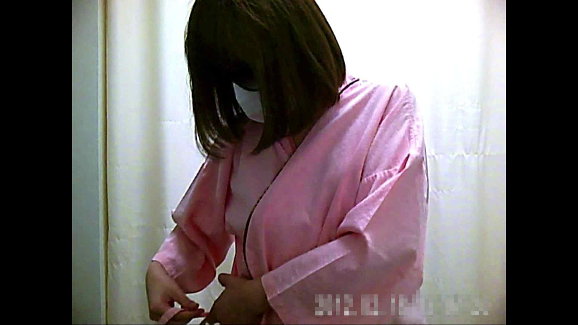 元医者による反抗 更衣室地獄絵巻 vol.037 OL   0  51連発 14