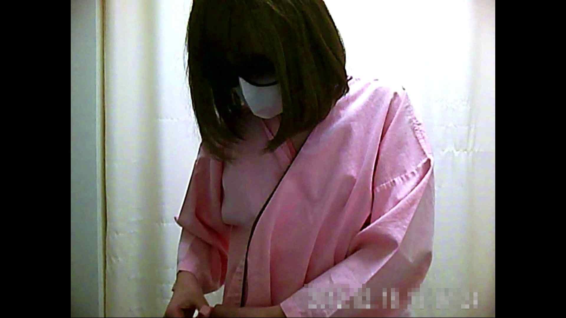 元医者による反抗 更衣室地獄絵巻 vol.037 OL   0  51連発 15