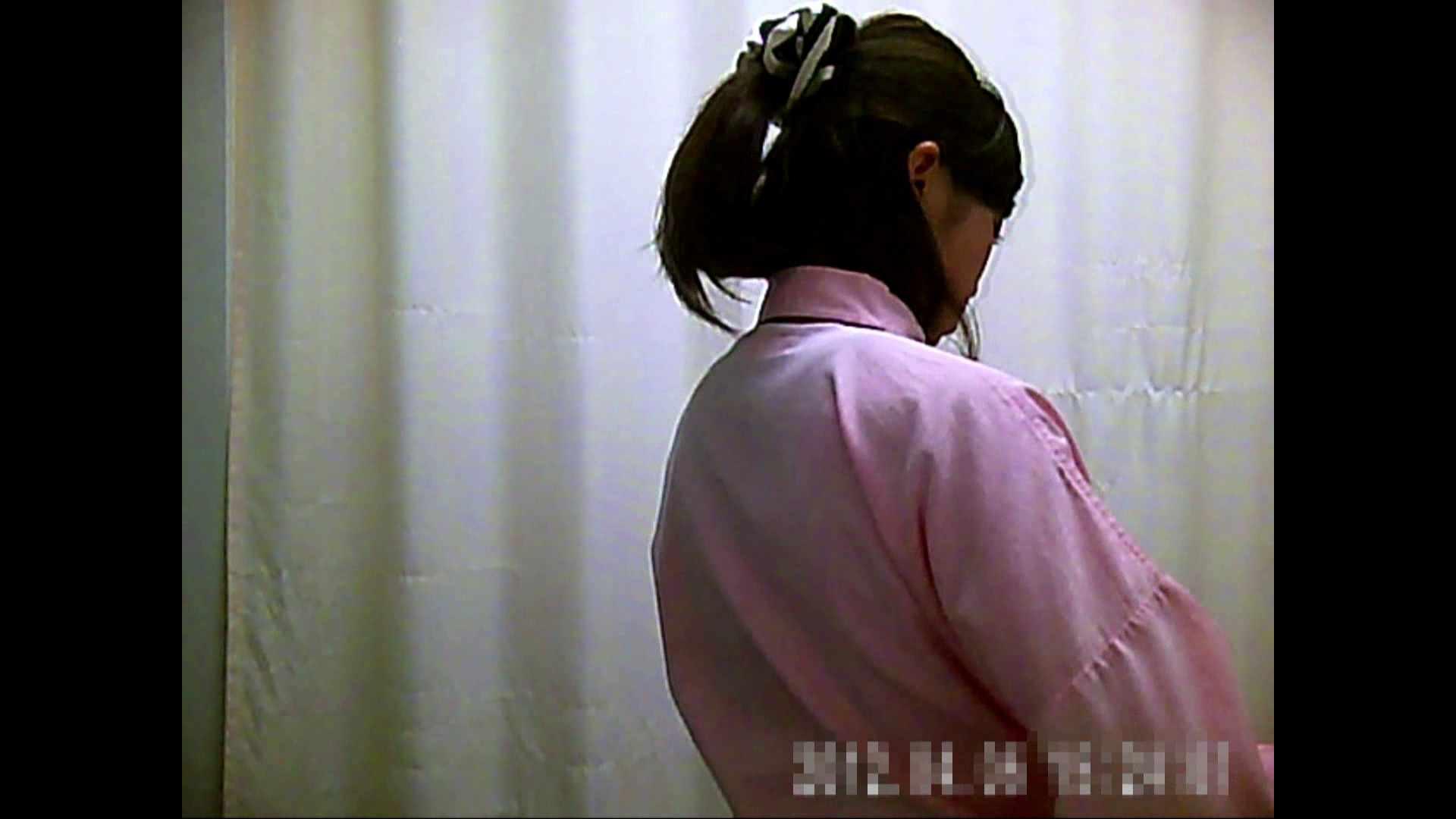 元医者による反抗 更衣室地獄絵巻 vol.020 OL   0  32連発 8